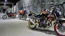 Modifikasi New Cb150r Pelek Jari Jari by New Cb150r Modif Jari Jari Minimalis
