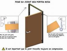 joint acoustique porte comment poser joint de porte la r 233 ponse est sur admicile fr