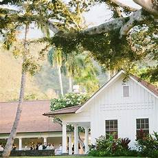 Outdoor Wedding Oahu