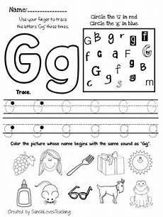 worksheets letter g 22997 letter g worksheet by sanchilovesteaching teachers pay teachers