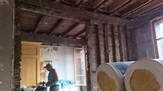 supprimer une cloison maison ossature bois ancienne 5