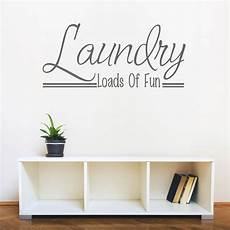 Laundry Room Wall Quotes