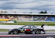 Dtm Finale Hockenheim 2016 Audiworld