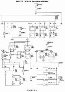 94 chevy suburban radio wiring repair guides
