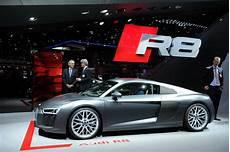 Prix Audi R8 2015 Les Tarifs Fran 231 Ais De La Nouvelle