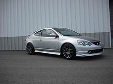 any have pics of silver rsx with tl s rims club rsx