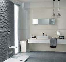 Bw Stein Badgestaltung Grau Creme Begehbare Dusche Zum Rot