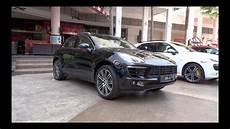 2014 Porsche Macan 2 0t Start Up And Vehicle Tour