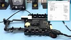 reset mercedes 7g tronic automatic transmission
