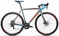 cube cross race sl grey 180 n 180 flash orange 2016 the