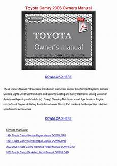 small engine repair manuals free download 1994 toyota celica instrument cluster toyota camry 2006 owners manual by brigittebarney issuu