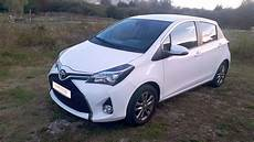 toyota yaris occasion toyota yaris d occasion 1 3 vvti 100 dynamic st martin d