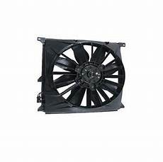 condenser front auxiliary cooling electric fan motor for bmw 318i 318is 318ti z3 ebay