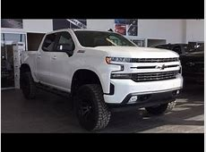 2019 Chevrolet Silverado 1500 RST Customized   Sherwood