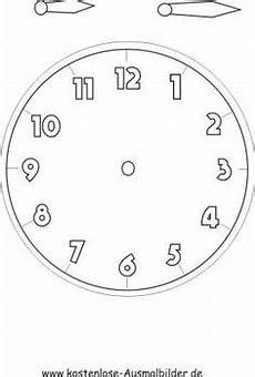 printable clock templates here are a few exles diy
