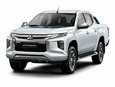 Mitsubishi Strada 2020 Price List DP & Monthly Promo