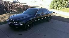 2004 acura rl cars for sale