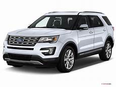 2016 Ford Explorer Prices Reviews Listings For Sale U