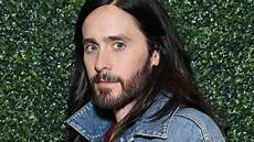 jared leto jared leto was busy meditating in the desert for 12 days