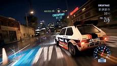 Need For Speed Gameplay Voitures Customisation