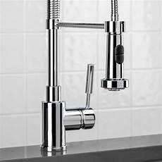 blanco meridian semi professional kitchen faucet blanco meridian semi professional kitchen faucet white gold