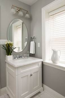 gray bathroom decorating ideas home sweet home transitional powder room toronto by parkyn design