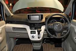 Daihatsu Move The Perfect Urban Car For Pakistan