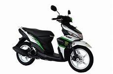 Modifikasi Yamaha Mio M3 by Harga Kredit Motor Yamaha Mio M3 125 Custom