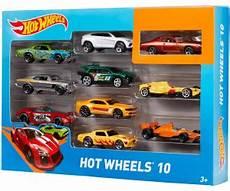 Wheels Lot De 10 V 233 Hicules Au Meilleur Prix Sur Idealo Fr