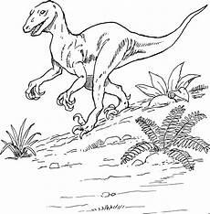 Malvorlagen Dinosaurier T Rex Gratis T Rex Mit Pflanzen Ausmalbild Malvorlage Tiere