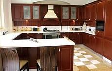 Kitchen Shapes
