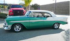 1956 Chevrolet 4 Door Hardtop