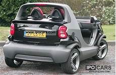 2003 smart crossblade car photo and specs