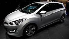 hyundai i30 sport 2014 hyundai i30 elantra sport wagon diesel exterior