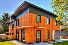 passive solar house plans canada urban green duplex passive house canada maison passive