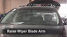 repair windshield wipe control 2009 infiniti fx user handbook front wiper blade change infiniti fx35 2009 2012 2010 infiniti fx35 3 5l v6