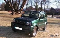 2006 Suzuki Jimny Comfort Car Photo And Specs