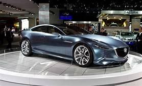 2019 Mazda Shinari Concept  Car Photos Catalog