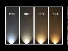270k0k temperatura de color ilux led technology 5000k 4000k 3000k
