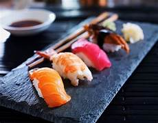 A Sushi Masters Guide To Sushi Etiquette God