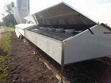 gabbie per conigli da esterno gabbia per conigli ingrasso e fattrici il coniglio