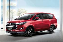 Toyota Innova 2020 Price In Malaysia December Promotions