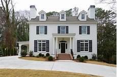 Haus Schwarz Und Weiß - wei 223 als die beste fassadenfarbe f 252 r ihr zuhause