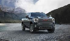 2020 gmc hd at4 top speed