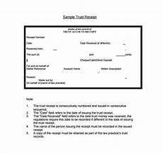 free 10 general receipt templates free sles