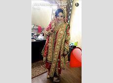 Khada Dupatta   Hyderbadi Bride   Pakistani bridal dresses