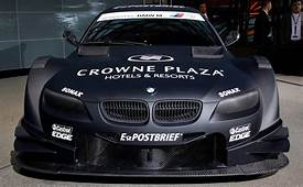 2011 BMW M3 DTM Concept News And Information Research