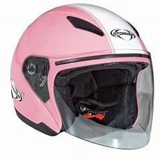 casque de moto pour enfant casque stormer flash kid kokoala au meilleur prix