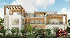 extravagant modern hotel exterior