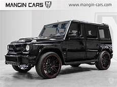 2017 Brabus G Class In Germany For Sale 1176306